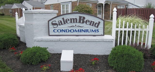 Welcome to Salem Bend!
