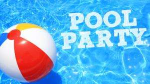 2017 Pool Party
